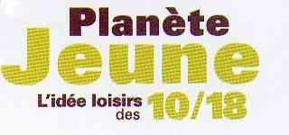 Planète Jeune