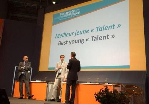 Talents de la Mobilité
